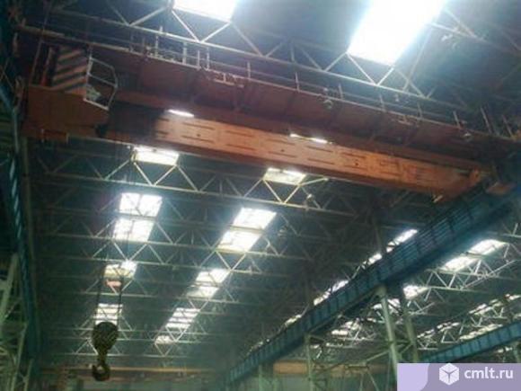 Кран мостовой КМ 32/5-А5-22, 5-12-У3. Фото 2.