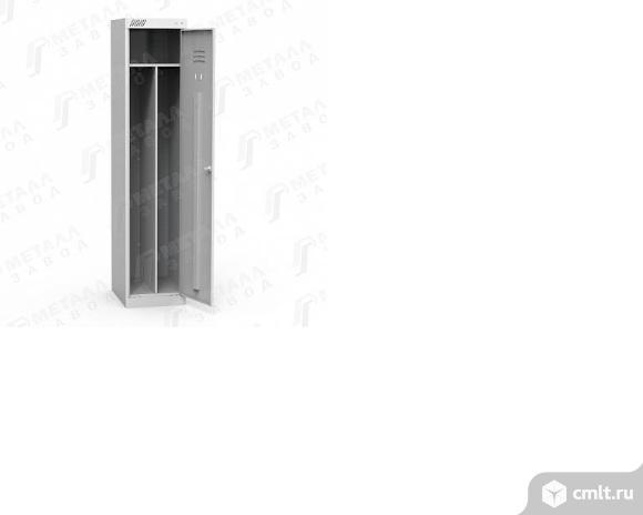 Шкаф для одежды ШРК 21-400. Фото 2.