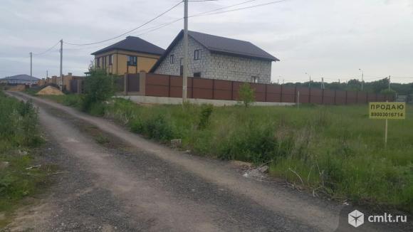 Продается участок в Семилуках!. Фото 3.
