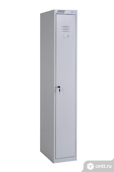 Шкаф для одежды ШРС 11-300. Фото 1.