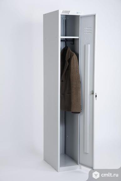 Шкаф для одежды ШРС 11-300. Фото 3.
