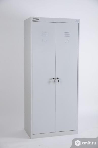 ШМУ 22-600 Шкаф универсальный. Фото 1.