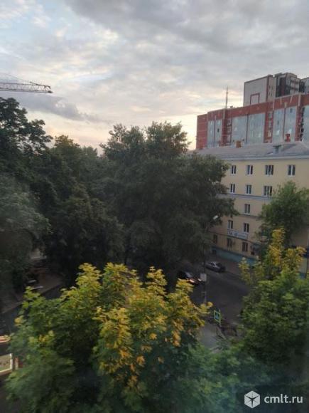 3-комнатная квартира 90,55 кв.м. Фото 4.