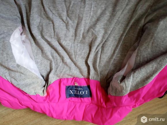 Куртка на 1,5-2 года. Фото 3.