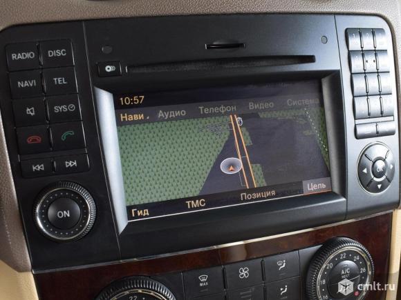 Mercedes-benz M-класс - 2008 г. в.. Фото 8.