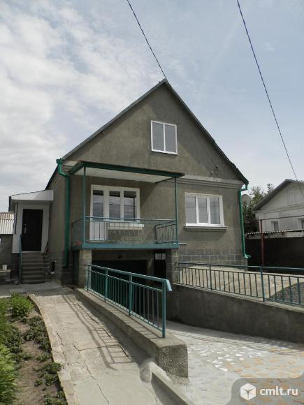 Дом 113,3 кв.м. Фото 1.