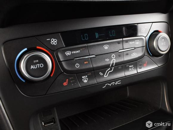 Ford Focus - 2016 г. в.. Фото 8.