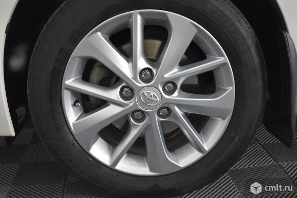 Toyota Corolla - 2014 г. в.. Фото 17.