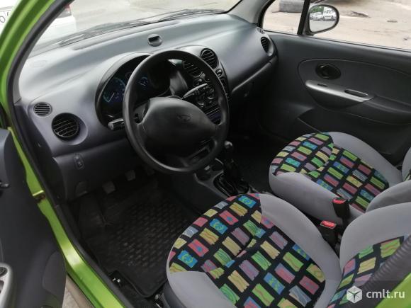 Daewoo матиз - 2007 г. в.. Фото 5.