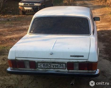 ГАЗ 3102-Волга - 2001 г. в.. Фото 6.
