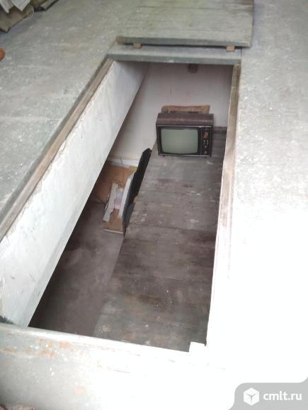 Капитальный гараж 3,5х6м Каскад (ВАИ). Фото 4.