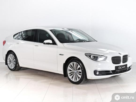 BMW 5 серия GT - 2014 г. в.. Фото 1.