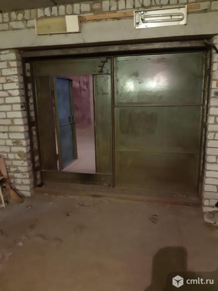 Капитальный гараж 23,8 кв. м Волна. Фото 1.