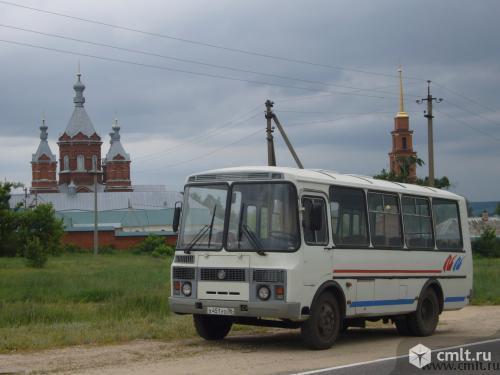 Автобусы вместимостью: 22-50 мест. Микроавтобусы: 17, 18 мест. Школьный автобус.. Фото 9.