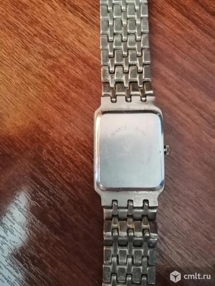 """Часы """"Rolex"""" ремешок металл. Фото 2."""