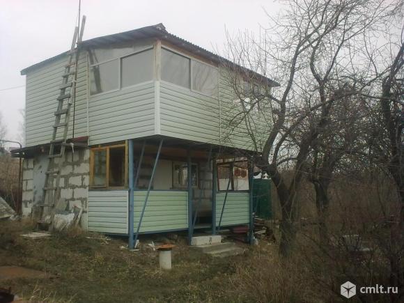 Рамонский район, Карачун. Дом, 85 кв.м, на берегу р. Фото 2.