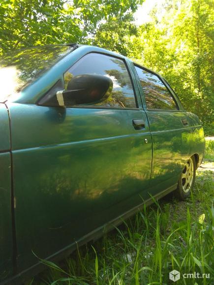 ВАЗ (Lada) 21100 - 1998 г. в.. Фото 1.