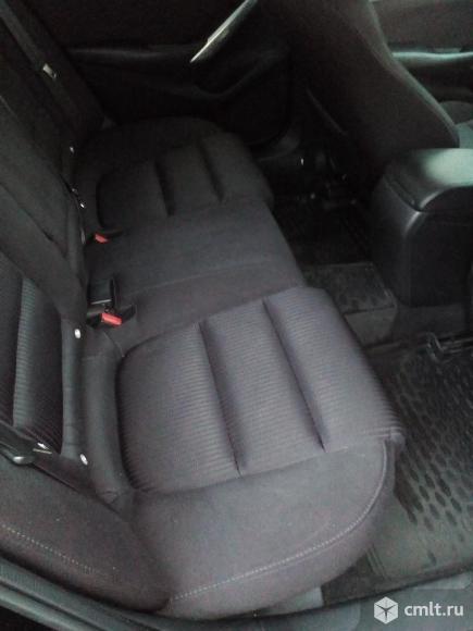 Mazda 6 - 2014 г. в.. Фото 17.