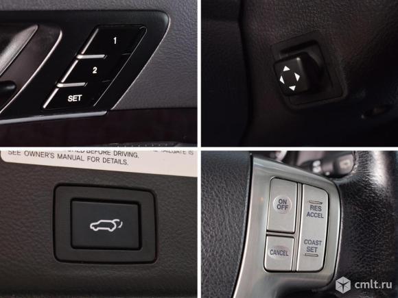 Hyundai ix55 - 2011 г. в.. Фото 13.