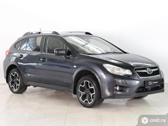 Subaru XV - 2012 г. в.. Фото 1.
