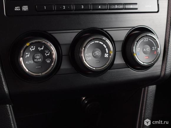 Subaru XV - 2012 г. в.. Фото 8.