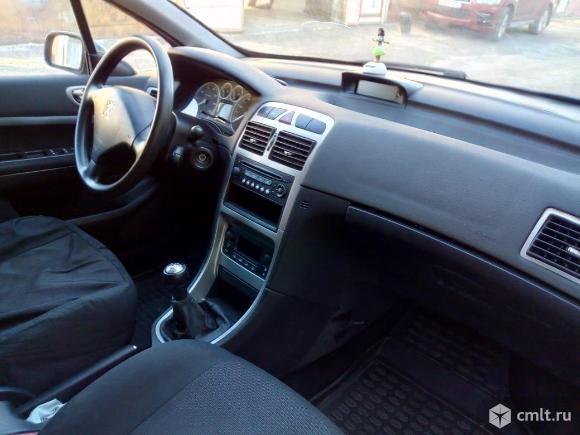 Peugeot 307 - 2005 г. в.. Фото 11.