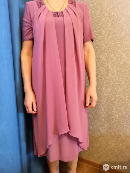 Продаётся платье. Фото 1.