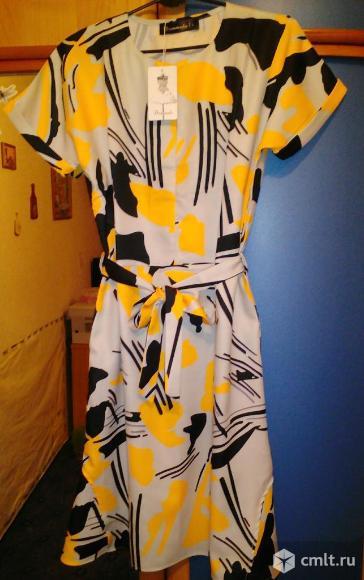 Платье. Новое. Фото 1.