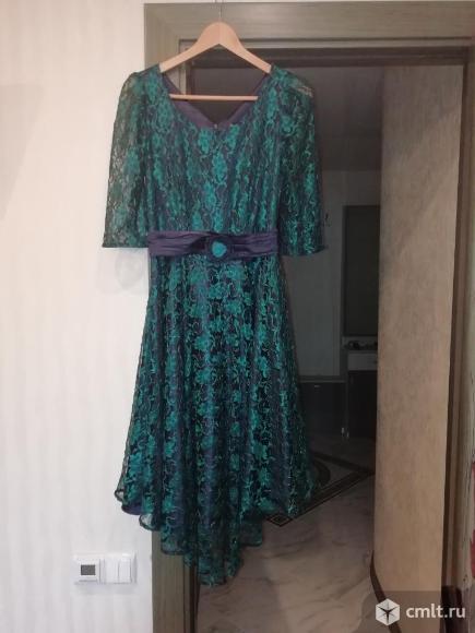 Платье красивое, Пр-во Беларусь. Фото 1.