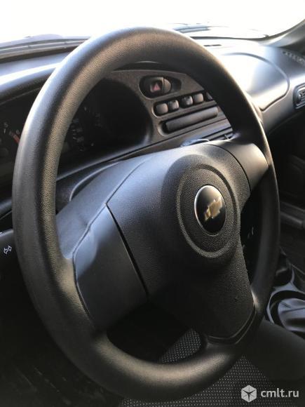 Chevrolet Niva - 2016 г. в.. Фото 9.