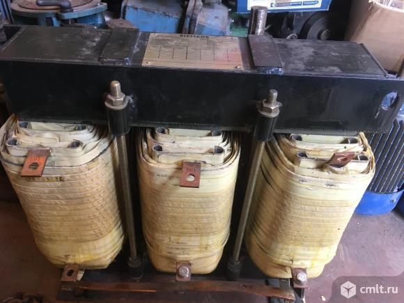 Трансформаторы SIEMENS. Фото 1.