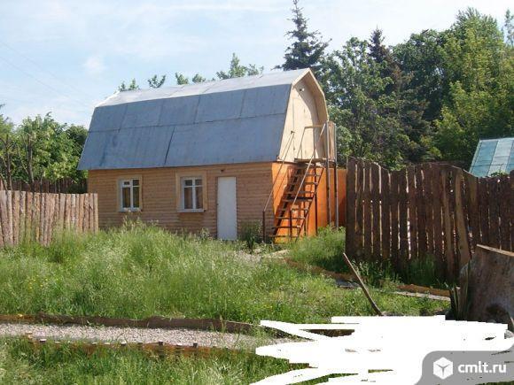 Новоусманский район, Волна-Шепелиновка. Дом, 40 кв.м. Фото 6.