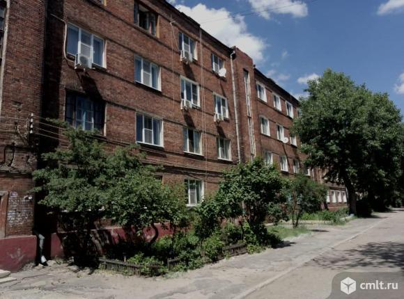 Комната 12,6 кв.м. Фото 1.