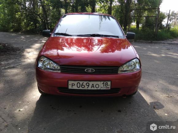 ВАЗ (Lada) Калина - 2011 г. в.. Фото 1.