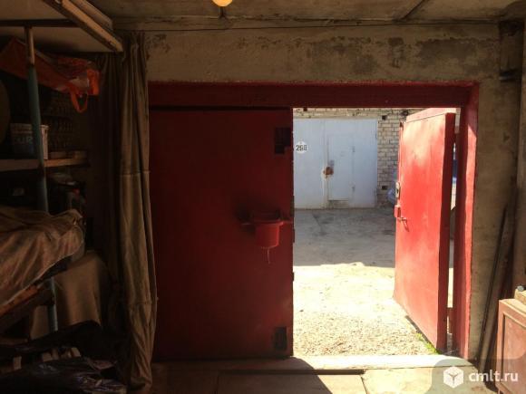 Капитальный гараж 28 кв. м Волна. Фото 4.