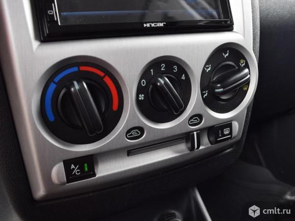 Hyundai Getz - 2009 г. в.. Фото 9.