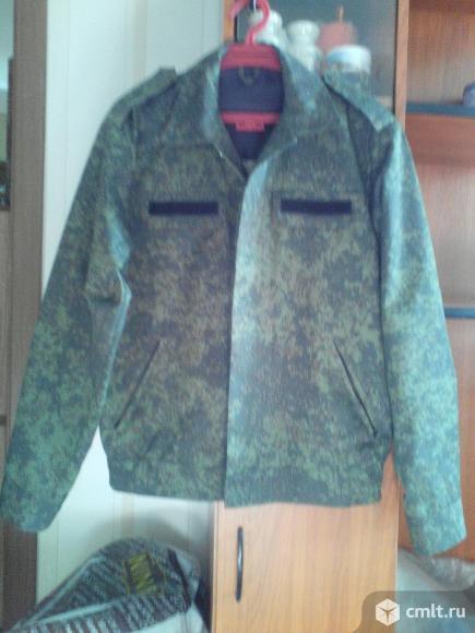 Куртки р. 46 и р.50. Фото 1.