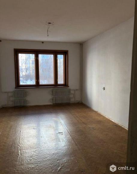 3-комнатная квартира 72 кв.м. Фото 9.