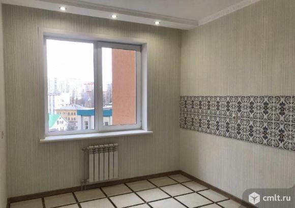 3-комнатная квартира 124,1 кв.м. Фото 1.