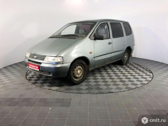 ВАЗ (Lada) 2120-Нива - 2005 г. в.. Фото 1.