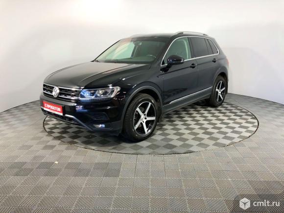 Volkswagen Tiguan - 2017 г. в.. Фото 1.