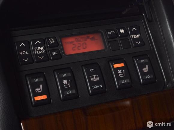 Nissan Teana - 2008 г. в.. Фото 10.