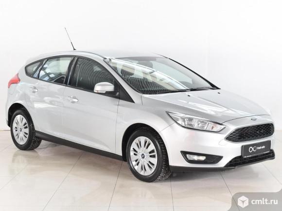 Ford Focus - 2015 г. в.. Фото 1.