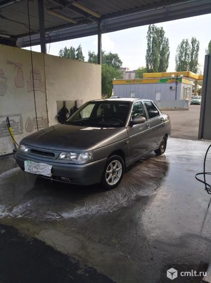 ВАЗ (Lada) 2110 - г. в.. Фото 1.
