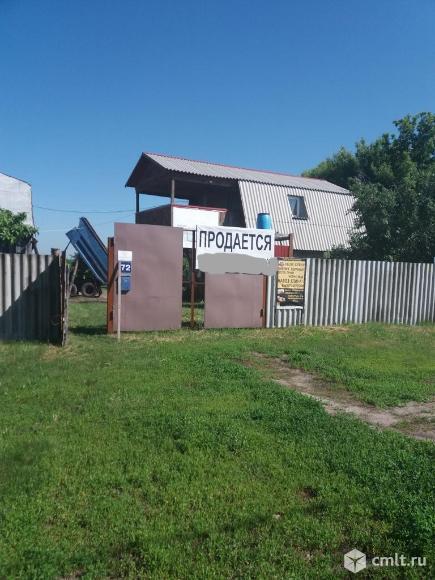 Дом 50 кв.м. Фото 1.