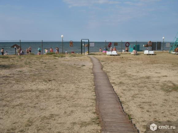 Автобусом к морю! Пляжи Голубицкой, Анапы, Кабардинки. Фото 20.