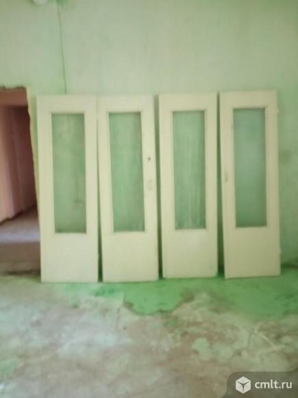 Продам двери б/у. Фото 1.