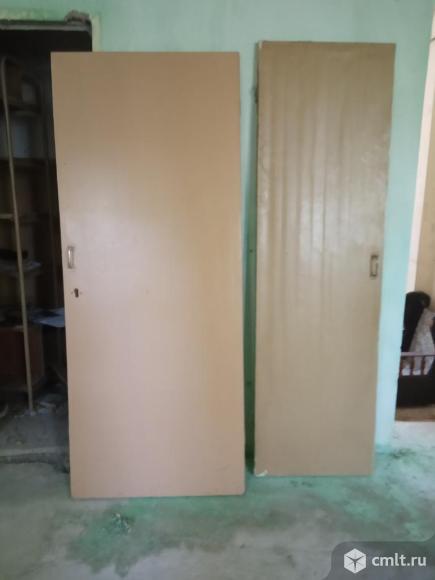 Продам двери б/у. Фото 3.