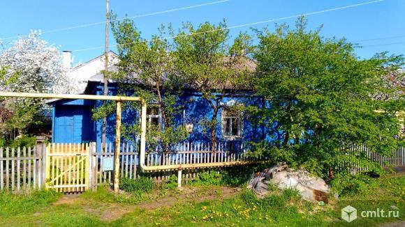 Дом 46 кв.м. Фото 1.