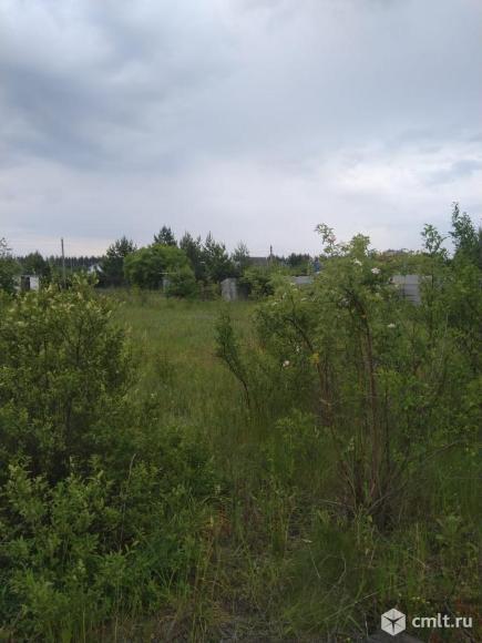 Рамонский район, Медовка. Дача, 35 кв.м, кирпичный. Фото 16.